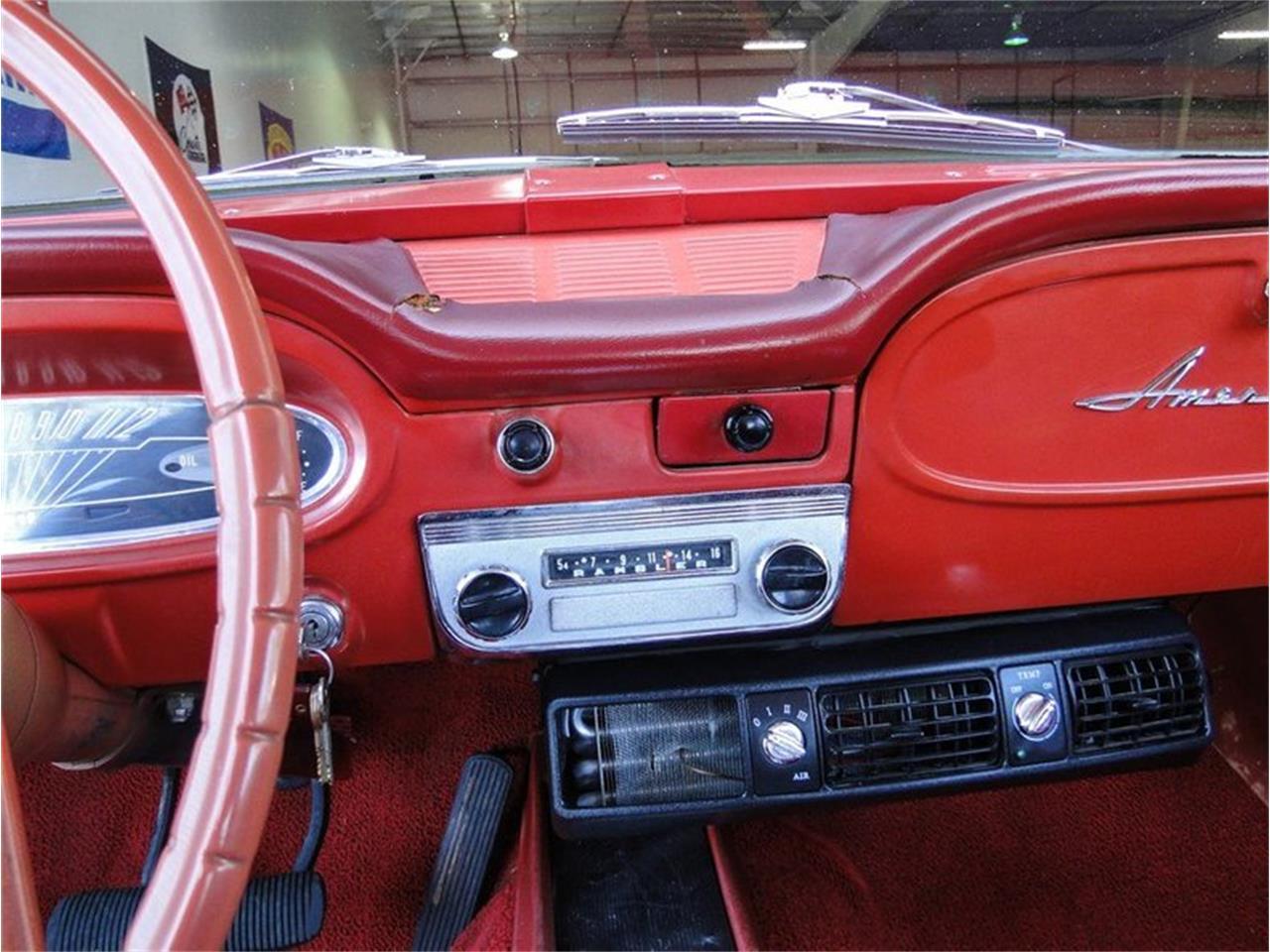 1963 AMC Rambler (CC-1379676) for sale in Palmetto, Florida
