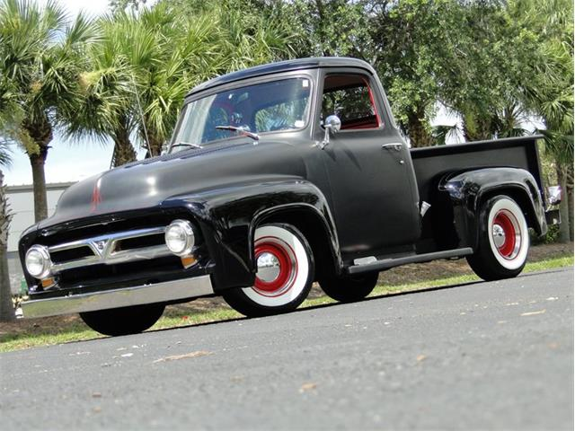 1953 Ford F100 (CC-1379677) for sale in Palmetto, Florida