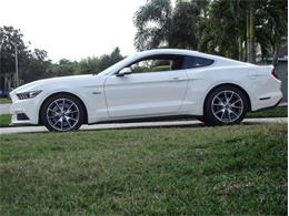 2015 Ford Mustang (CC-1379680) for sale in Palmetto, Florida