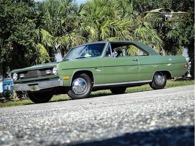 1972 Plymouth Scamp (CC-1379684) for sale in Palmetto, Florida