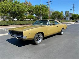 1968 Dodge Charger (CC-1379692) for sale in Orange, California