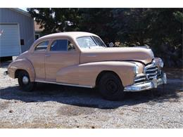 1947 Pontiac Streamliner (CC-1379701) for sale in Curtice, Ohio