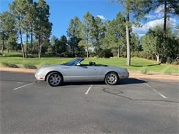 2005 Ford Thunderbird (CC-1379704) for sale in PAYSON, Arizona