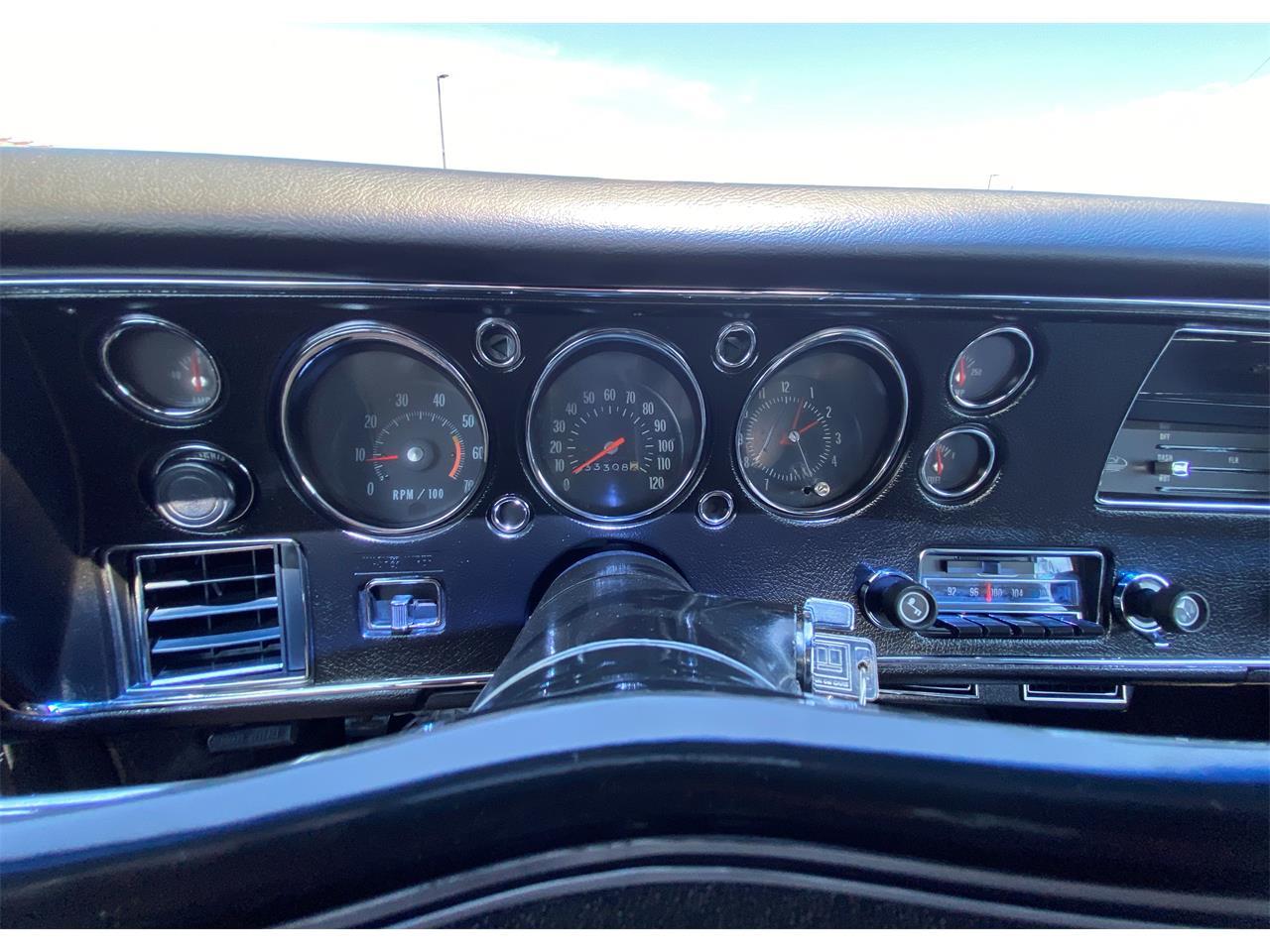 1971 Chevrolet Chevelle SS (CC-1379709) for sale in WVC, Utah