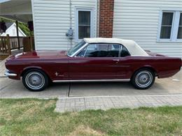 1966 Ford Mustang (CC-1379711) for sale in Lewistown , Pennsylvania