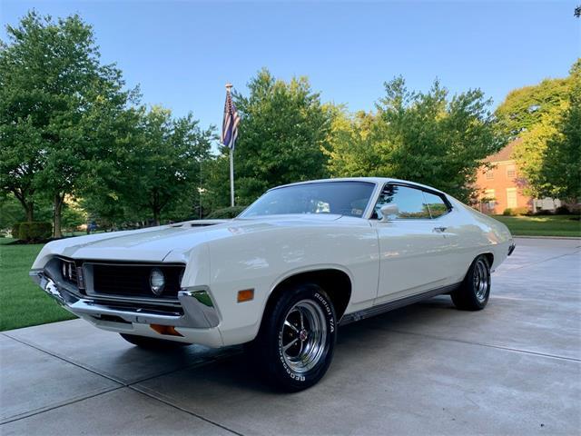 1971 Ford Torino (CC-1379713) for sale in North Royalton, Ohio