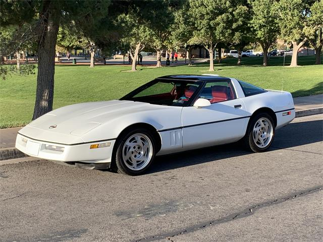 1990 Chevrolet Corvette C4 (CC-1379718) for sale in Henderson, Nevada