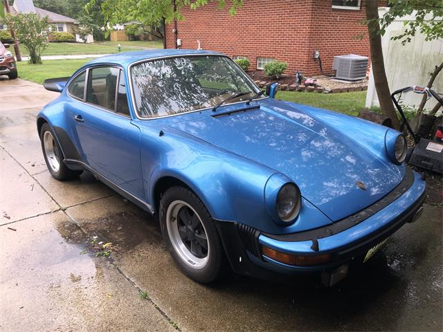 1977 Porsche 911/930 (CC-1379719) for sale in Willoughby , Ohio
