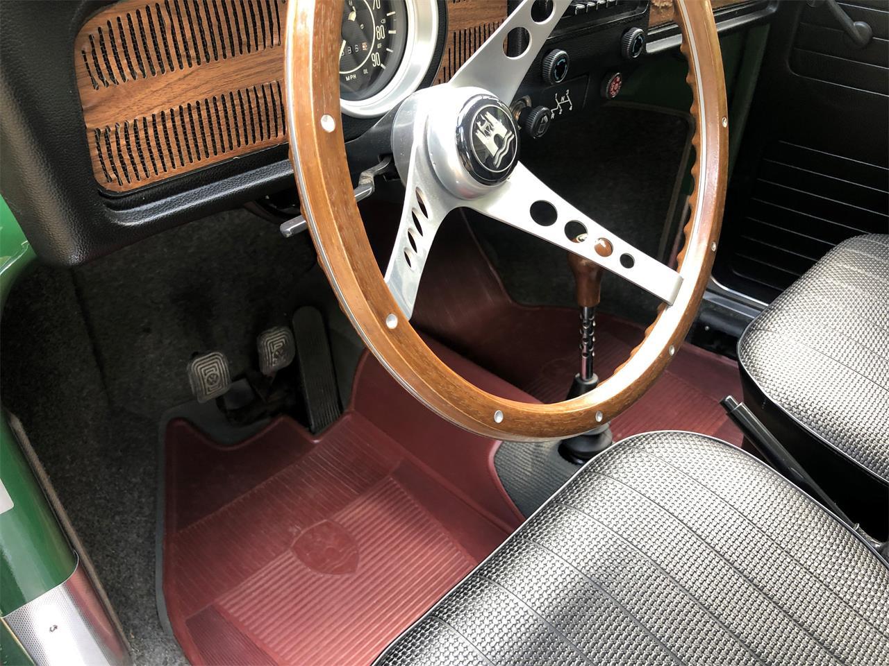 1970 Volkswagen Beetle (CC-1370972) for sale in AMELIA COURT HOUSE, Virginia