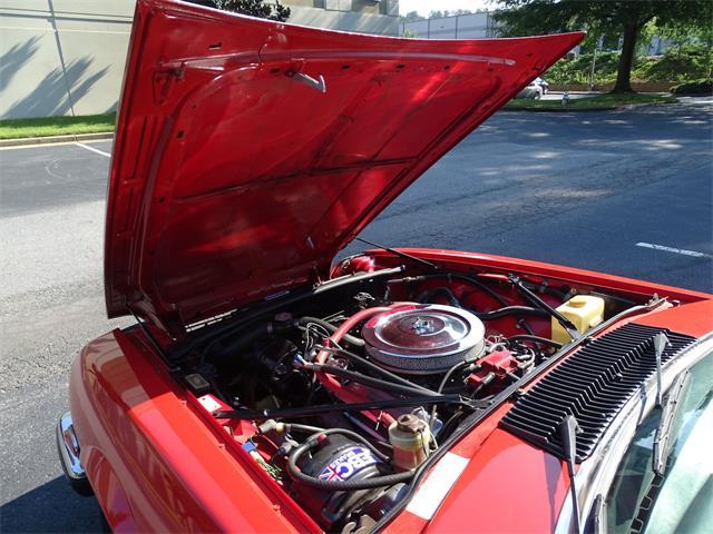 1983 Jaguar XJS (CC-1379722) for sale in O'Fallon, Illinois