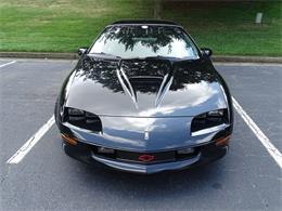 1996 Chevrolet Camaro (CC-1379724) for sale in O'Fallon, Illinois