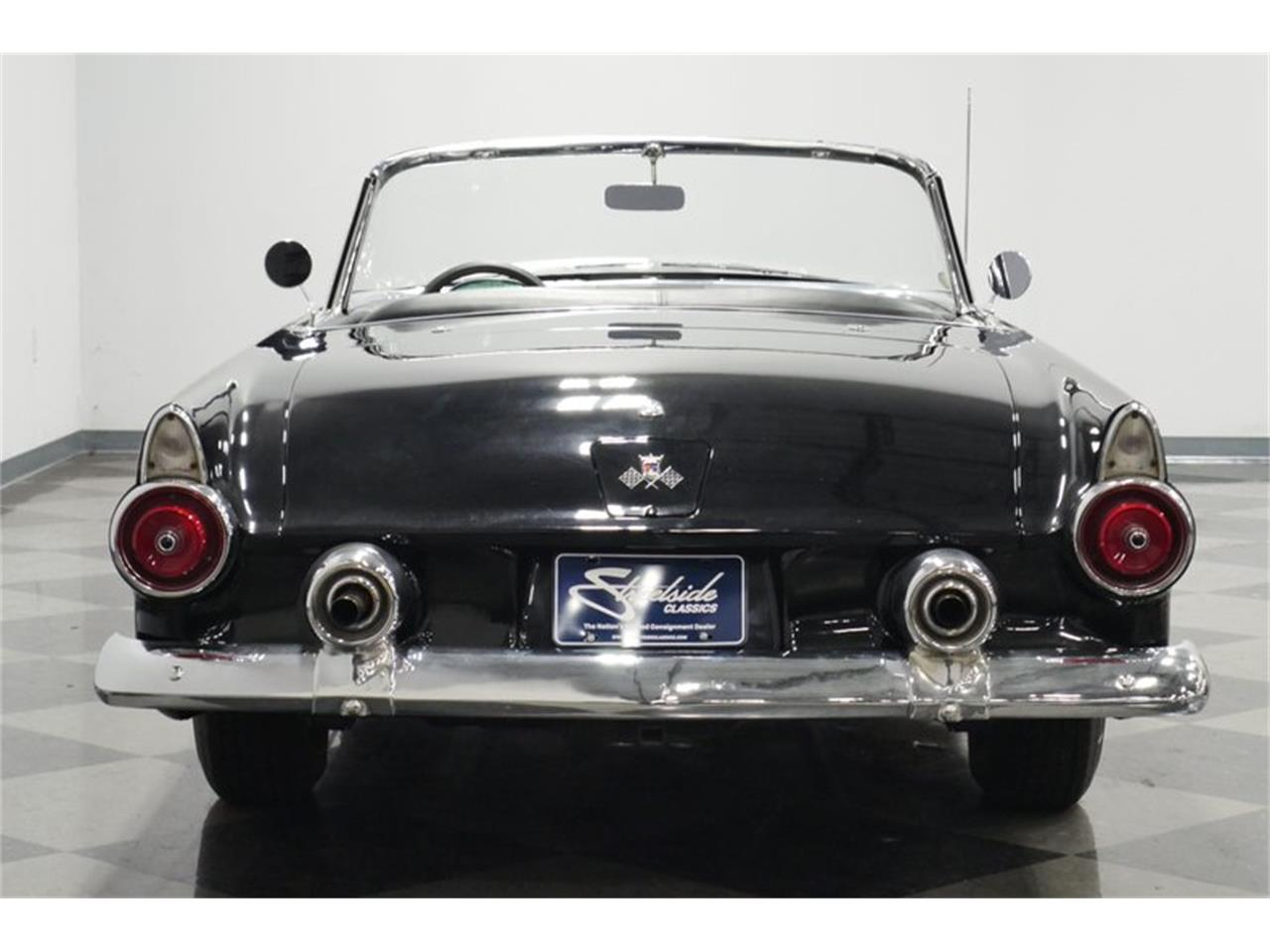 1955 Ford Thunderbird (CC-1379725) for sale in Lavergne, Tennessee