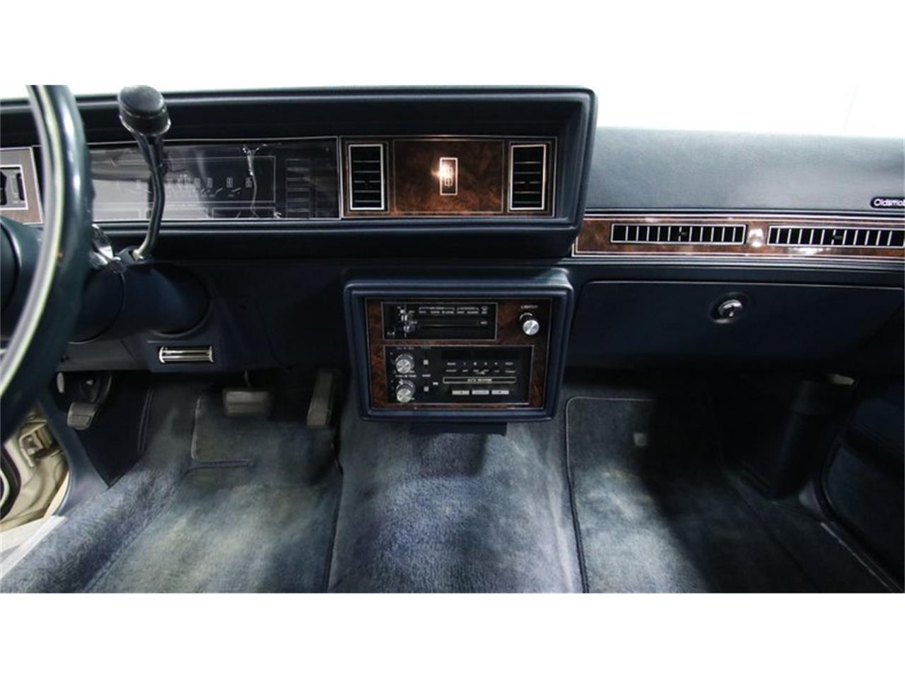 1985 Oldsmobile Cutlass (CC-1379727) for sale in Lithia Springs, Georgia