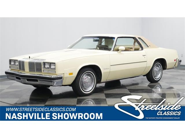 1976 Oldsmobile Cutlass (CC-1379728) for sale in Lavergne, Tennessee