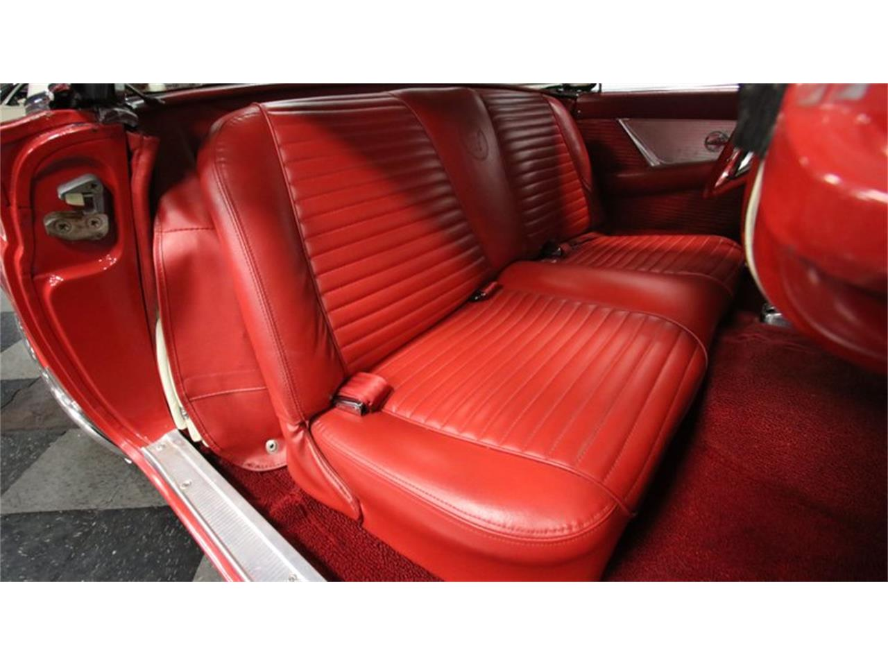 1957 Ford Thunderbird (CC-1379729) for sale in Lithia Springs, Georgia