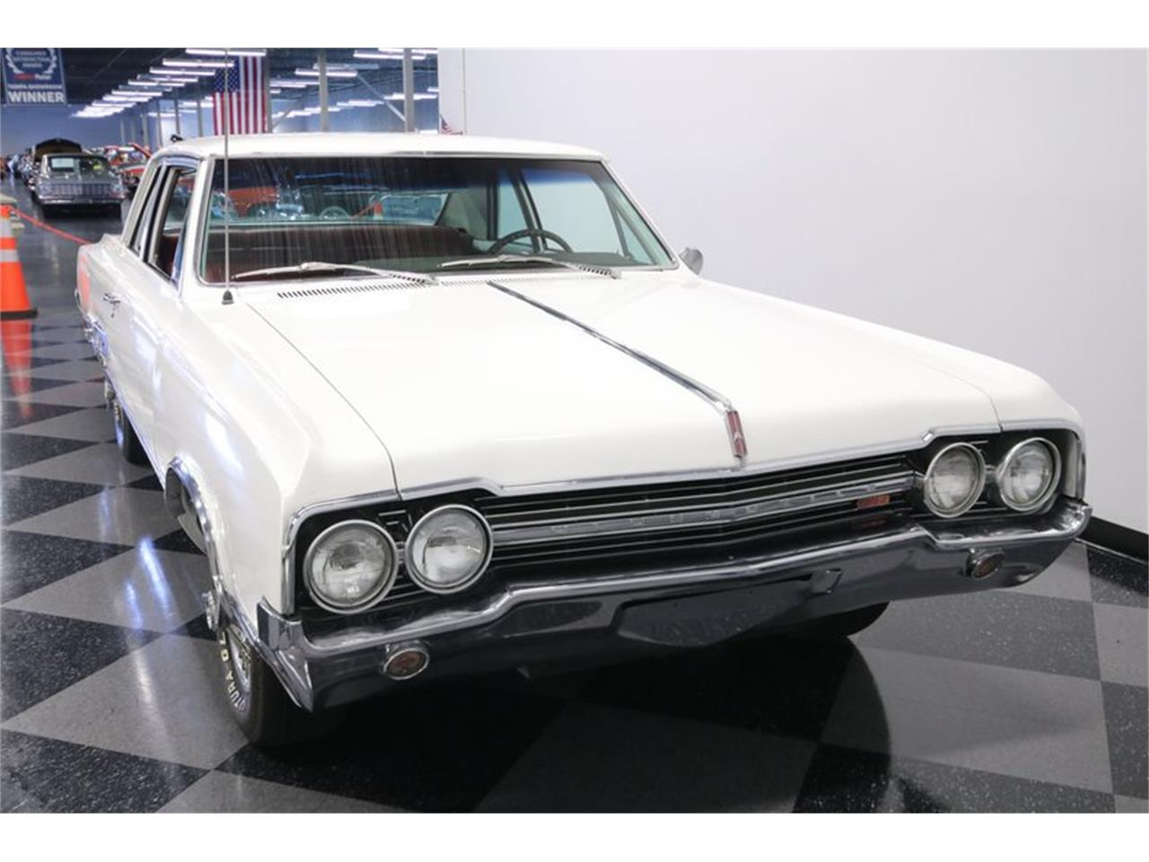 1965 Oldsmobile Cutlass (CC-1379730) for sale in Lutz, Florida
