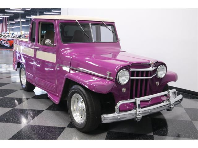 1950 Jeep Pickup (CC-1379731) for sale in Lutz, Florida