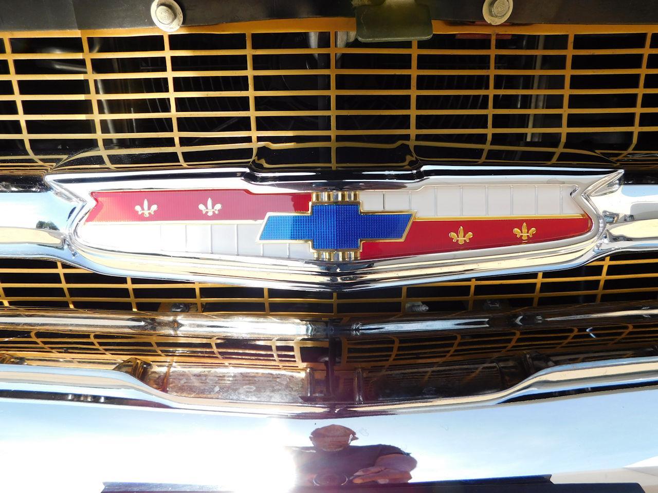 1957 Chevrolet Bel Air (CC-1379732) for sale in O'Fallon, Illinois