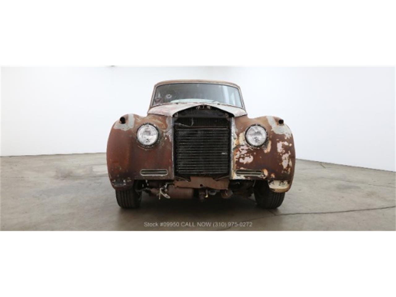 1961 Rolls-Royce Silver Cloud (CC-1379750) for sale in Beverly Hills, California