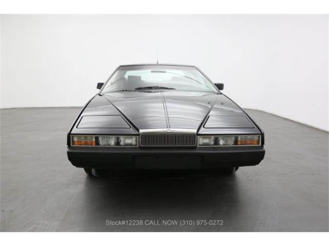 1985 Aston Martin Lagonda (CC-1379752) for sale in Beverly Hills, California