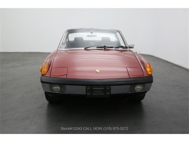 1970 Porsche 914/6 (CC-1379753) for sale in Beverly Hills, California