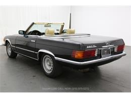 1984 Mercedes-Benz 280SL (CC-1379756) for sale in Beverly Hills, California