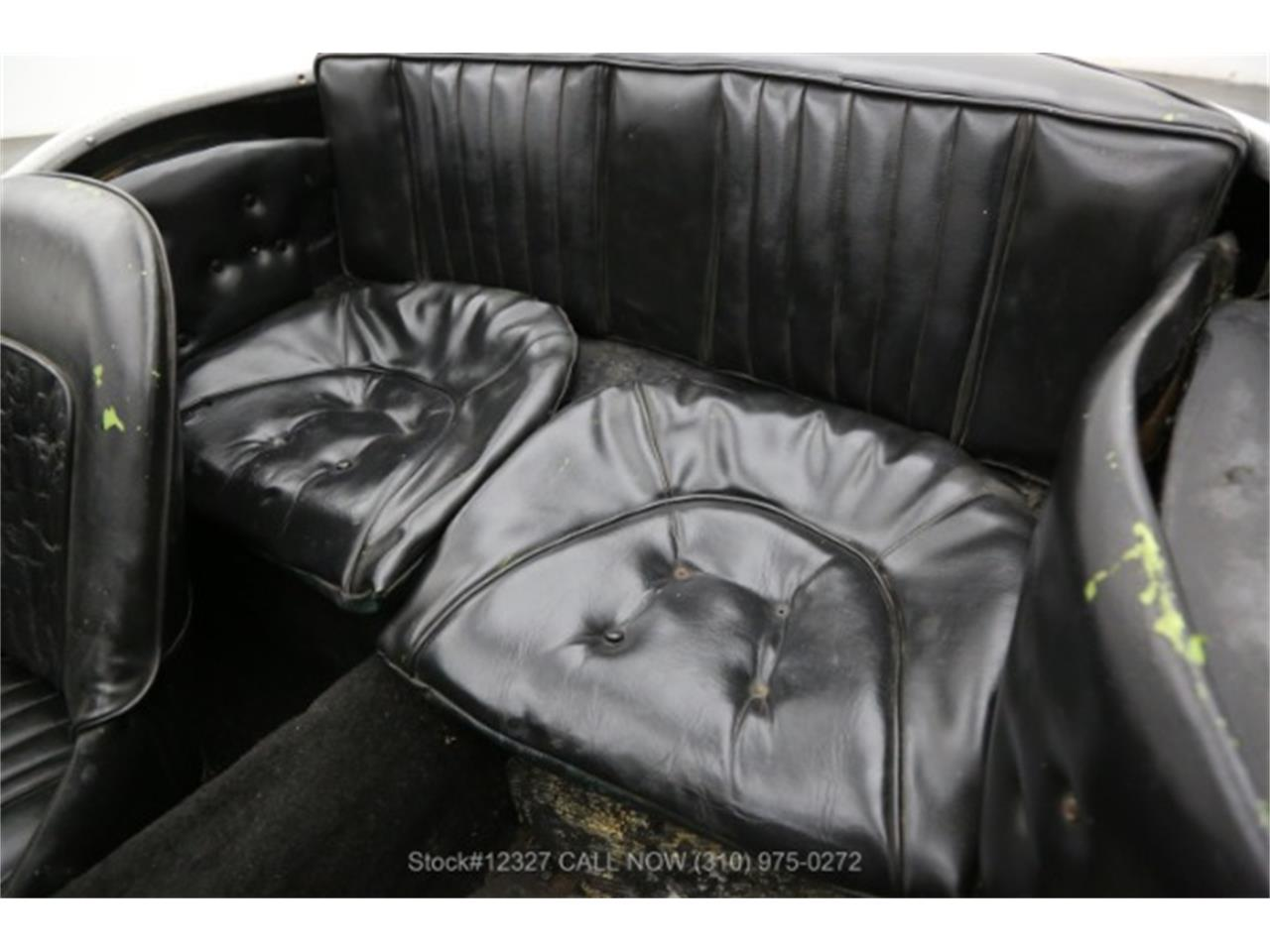1960 Austin-Healey 3000 (CC-1379757) for sale in Beverly Hills, California