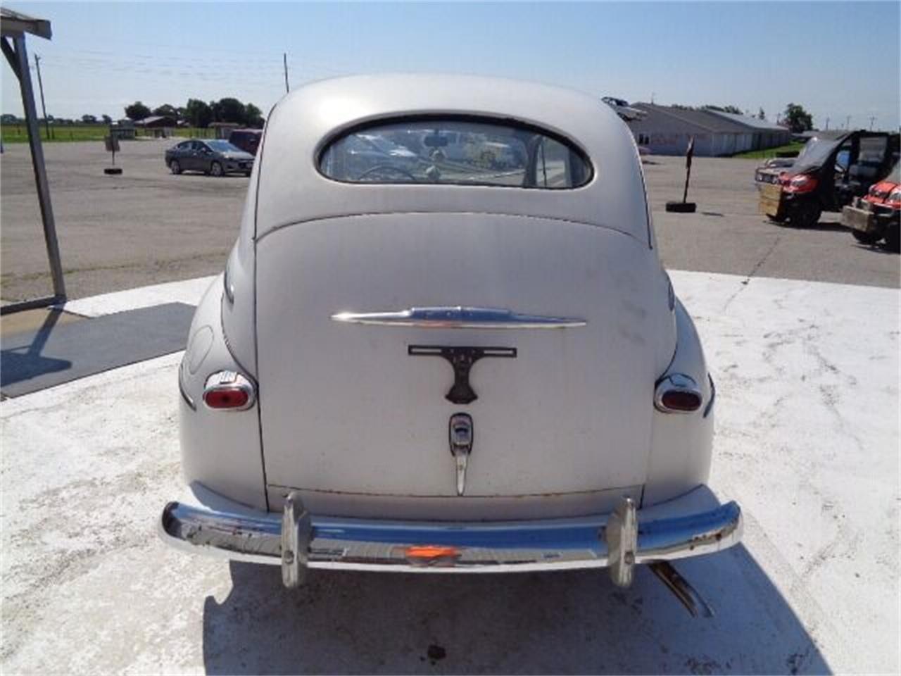 1947 Ford Super Deluxe (CC-1379758) for sale in Staunton, Illinois