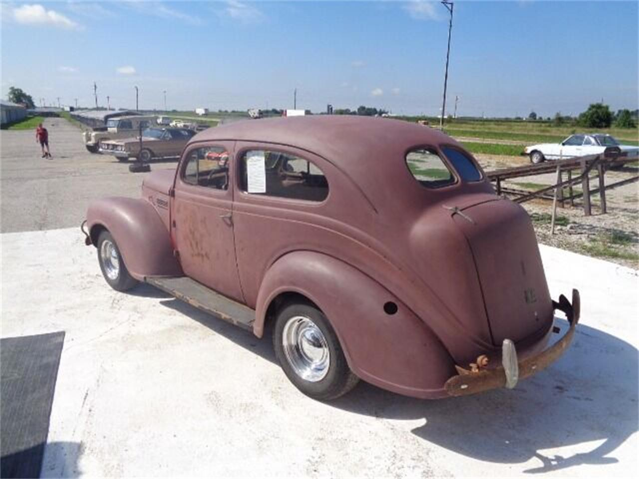 1939 Plymouth Deluxe (CC-1379761) for sale in Staunton, Illinois