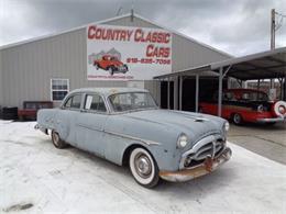 1952 Packard Sedan (CC-1379763) for sale in Staunton, Illinois