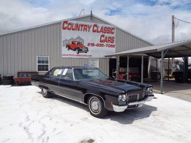 1972 Oldsmobile 98 (CC-1379766) for sale in Staunton, Illinois