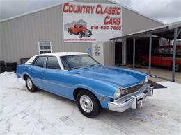 1974 Ford Maverick (CC-1379767) for sale in Staunton, Illinois