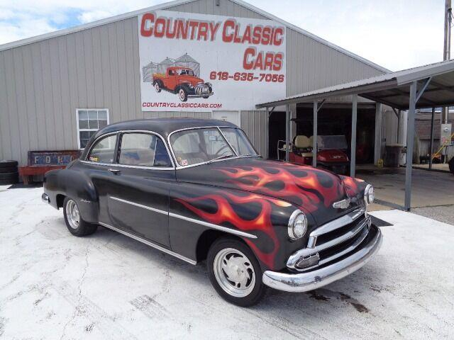 1952 Chevrolet Deluxe (CC-1379773) for sale in Staunton, Illinois