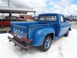 1970 Ford F100 (CC-1379778) for sale in Staunton, Illinois