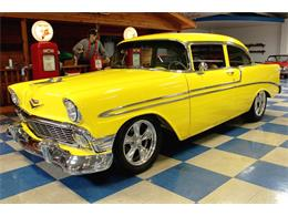 1956 Chevrolet Bel Air (CC-1370978) for sale in New Braunfels , Texas