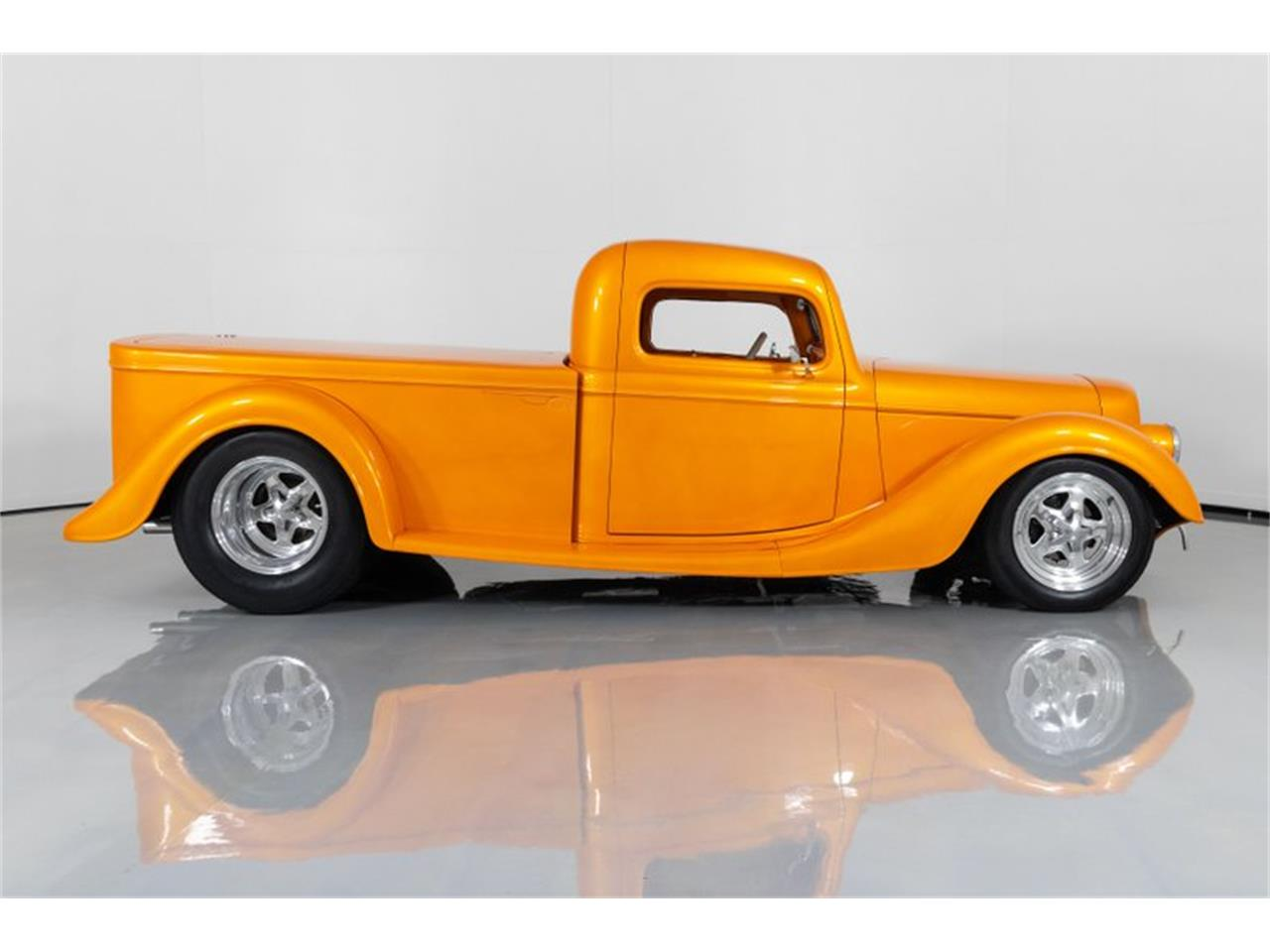 1936 Ford Pickup (CC-1379781) for sale in St. Charles, Missouri