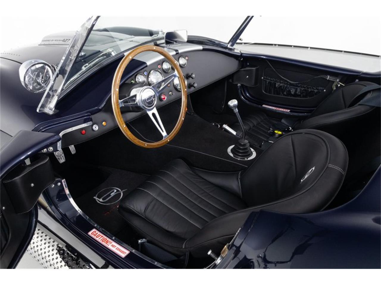 1965 Backdraft Racing Cobra (CC-1379782) for sale in St. Charles, Missouri