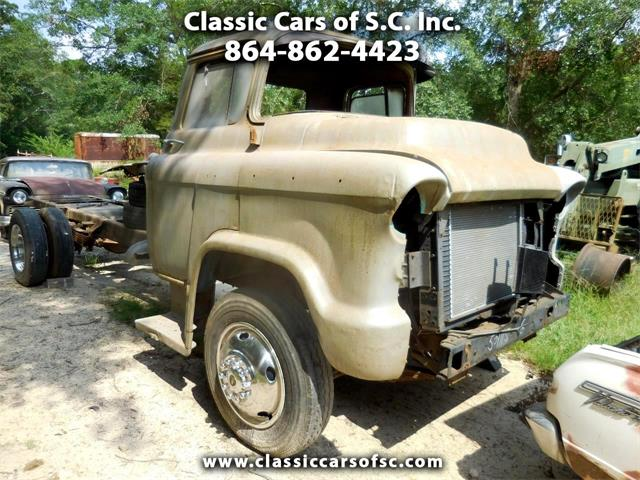 1955 Chevrolet 6400 (CC-1379790) for sale in Gray Court, South Carolina