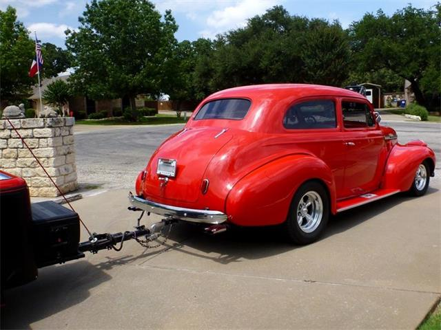 1940 Chevrolet Deluxe (CC-1379795) for sale in Arlington, Texas