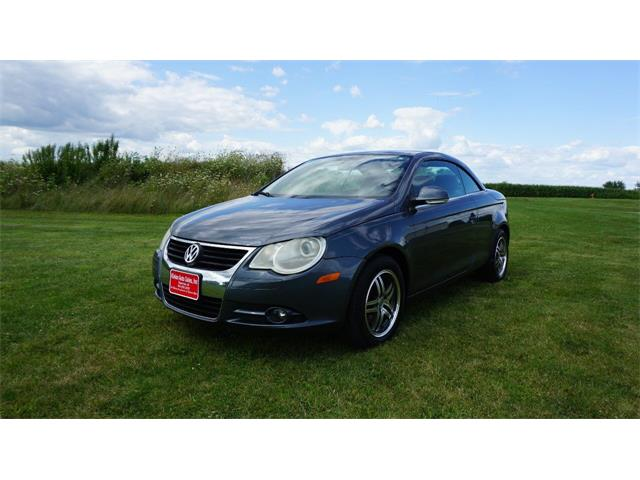 2008 Volkswagen EOS (CC-1379796) for sale in Clarence, Iowa