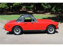 1974 MG Midget (CC-1370980) for sale in Roswell, Georgia