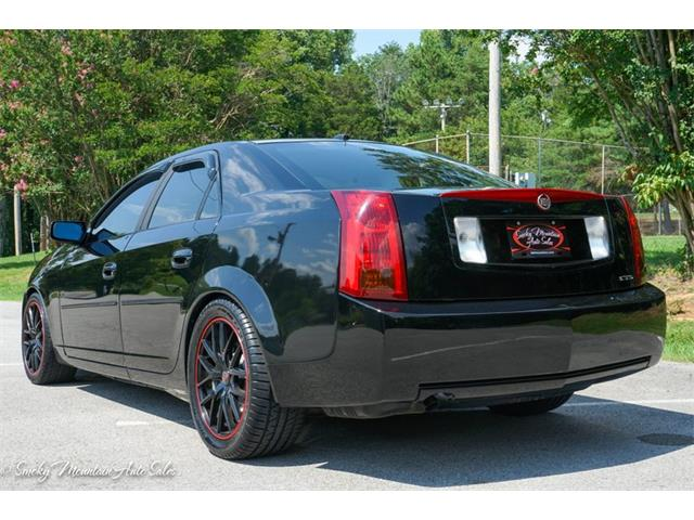 2005 Cadillac CTS (CC-1379803) for sale in Lenoir City, Tennessee
