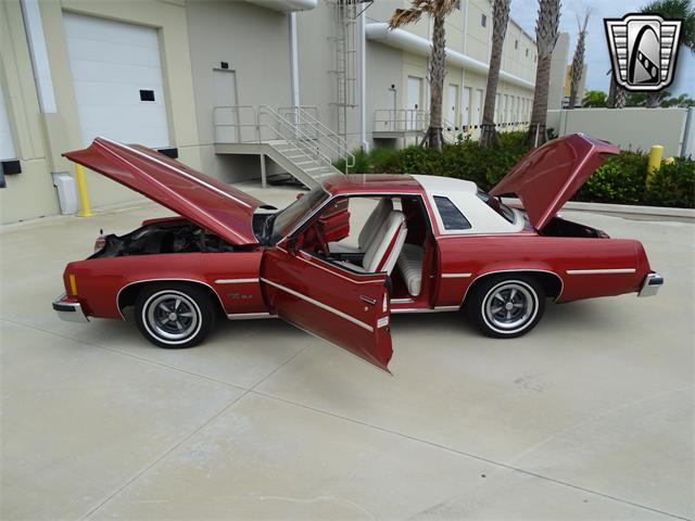 1977 Pontiac Grand Prix (CC-1379806) for sale in O'Fallon, Illinois