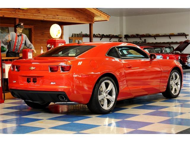 2010 Chevrolet Camaro (CC-1370981) for sale in New Braunfels , Texas
