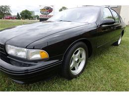 1996 Chevrolet Impala (CC-1379813) for sale in Troy, Michigan