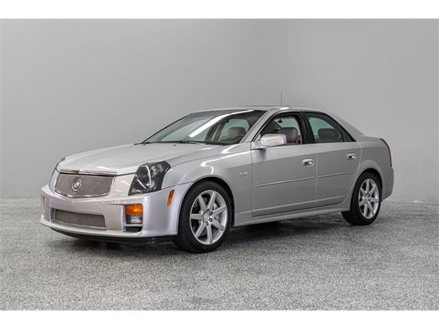 2004 Cadillac CTS (CC-1379816) for sale in Concord, North Carolina