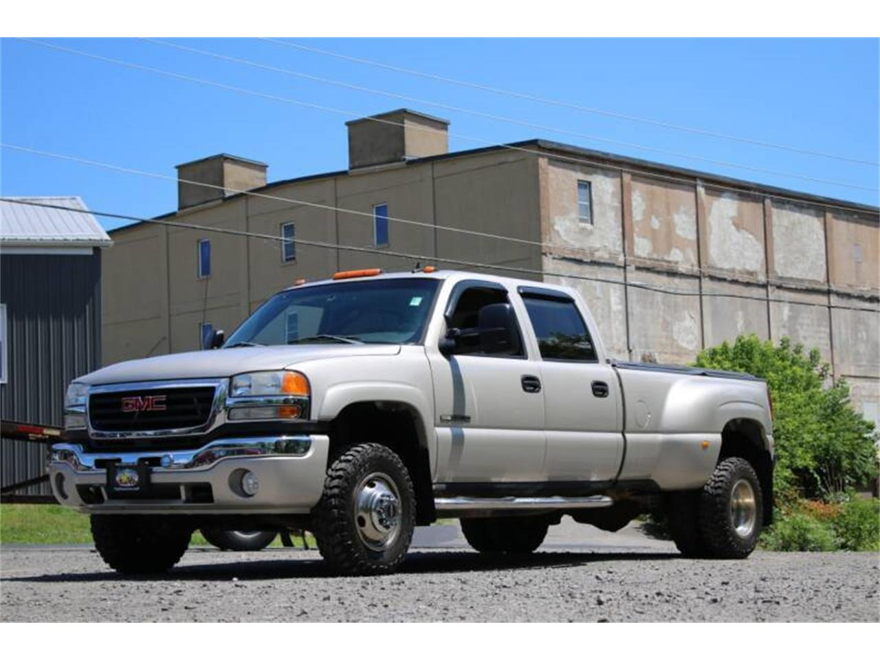 for sale 2006 gmc sierra in hilton, new york cars - hilton, ny at geebo