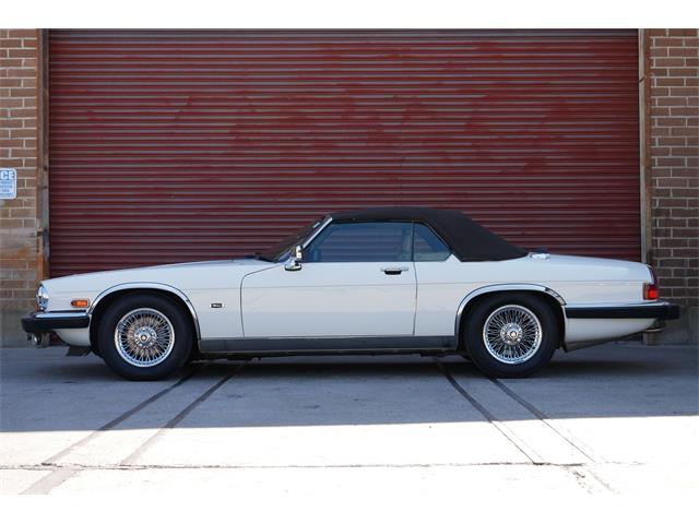 1989 Jaguar XJS (CC-1379833) for sale in Reno, Nevada