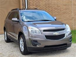 2011 Chevrolet Equinox (CC-1379837) for sale in Hope Mills, North Carolina
