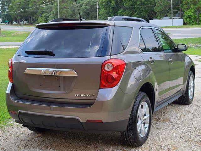 2011 Chevrolet Equinox (CC-1379837) for sale in Hope Mills, North Carolina